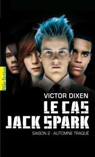 Le Cas Jack Spark, Tome 2