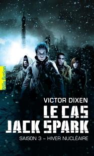 Le Cas Jack Spark, Tome 3