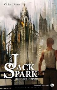 Le Cas Jack Spark, Tome4