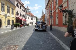 Rue de Buda